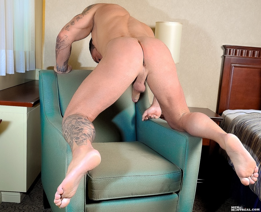 This lean mean ass fucking machine could gi - XXX Dessert - Picture 12