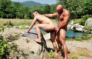 Surely these two guys could get you pant - XXX Dessert - Picture 11