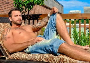 A taste of this guy would keep you wanti - XXX Dessert - Picture 9