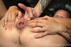 This amateur slut was destroyed by two b - XXX Dessert - Picture 14