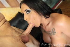 Top shelf bitch gets to be pucking machi - XXX Dessert - Picture 4