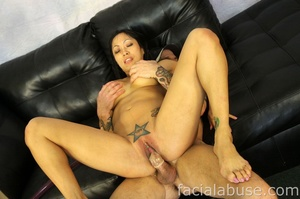Asian big tittied porn star is at her gr - XXX Dessert - Picture 14