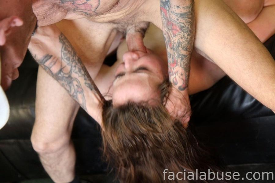 Amateur slut gets degraded with more cock s - XXX Dessert - Picture 7