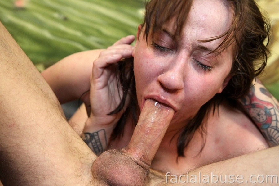 Amateur slut gets degraded with more cock s - XXX Dessert - Picture 8