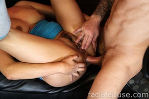 Lusty brunette bitch comes back for more - XXX Dessert - Picture 10