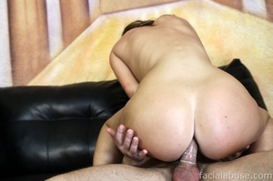 Naive newcomer amazed horny guys when sh - XXX Dessert - Picture 12