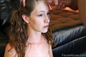 This young slut whore did not enjoy suck - XXX Dessert - Picture 15