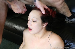 This chubby and busty whore literally sw - XXX Dessert - Picture 15