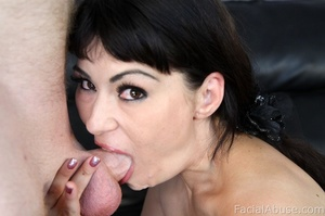 This part time porn star with a hairy pu - XXX Dessert - Picture 4