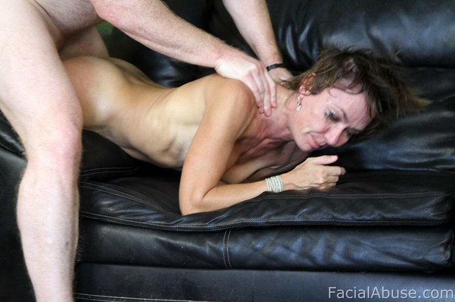 Slutload abused mature