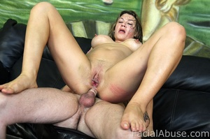 Seductive porn star gave it all, took it - XXX Dessert - Picture 11