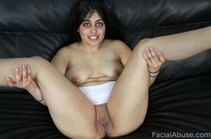 Big assed newbie slut gets to experience - XXX Dessert - Picture 2