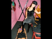 brunette mistressblack and brunette