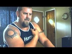 35 yo, boy live sex, tattoo, white
