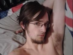 22 años, sexo en directo chico, tatuaje, zoom