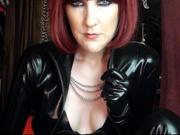 redhead mistress vivian willing