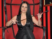 brunette mistressnun willing perform