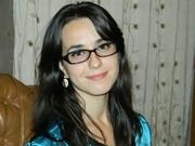 brunette amazing1lyn