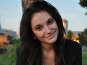 brunette valensija