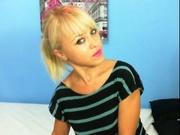 blonde nicol