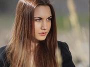 brunette bahiti