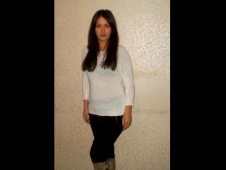 brunette yana