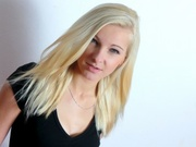 blonde marcellasweet