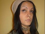 brunette crselena