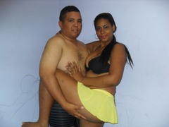 1boy_1girl, couple live sex, short hair, shoulder length hair