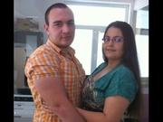 brunette johny and brunette
