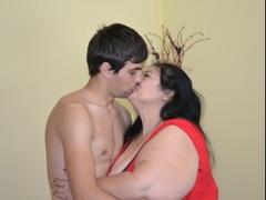 1boy_1girl, couple live sex, straight, white