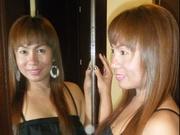 brunette erica