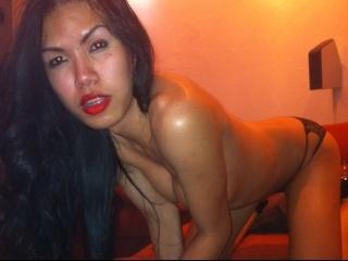 brunette thailadyboyxl perform anal