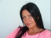 brunette monica