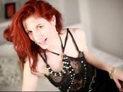 redhead katerine