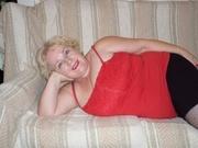blonde mature big tits