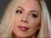 blonde elyzah willing perform