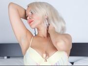 blonde abella willing perform