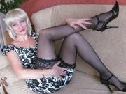 blonde maggie willing perform