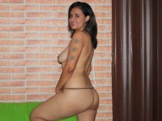 brunette katy perform anal