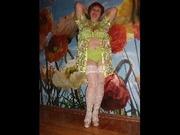 brunette lilit willing perform