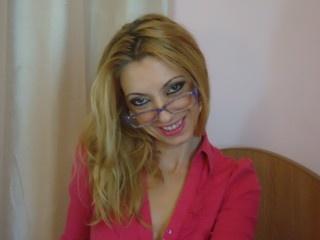 blonde angela perform anal