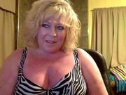 blonde miss allie69 willing