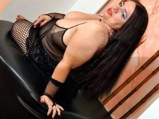 brunette hotpalomaa perform anal