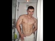 brunette musclelover willing perform