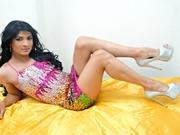 brunette sakhura