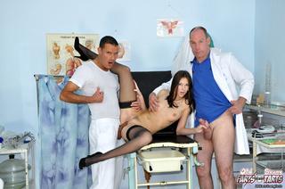 horny doctors fucking sexy