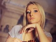 blonde blondelea91