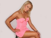 blonde angelawild willing perform