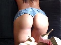 21 yo, girl live sex, normal breast, petite